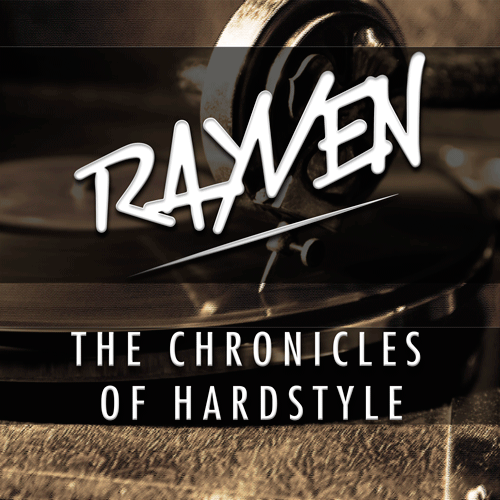 The Chronicles Of Hardstyle Podcast #3 (2008)
